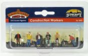 Bachmann 36042 Construction Workers